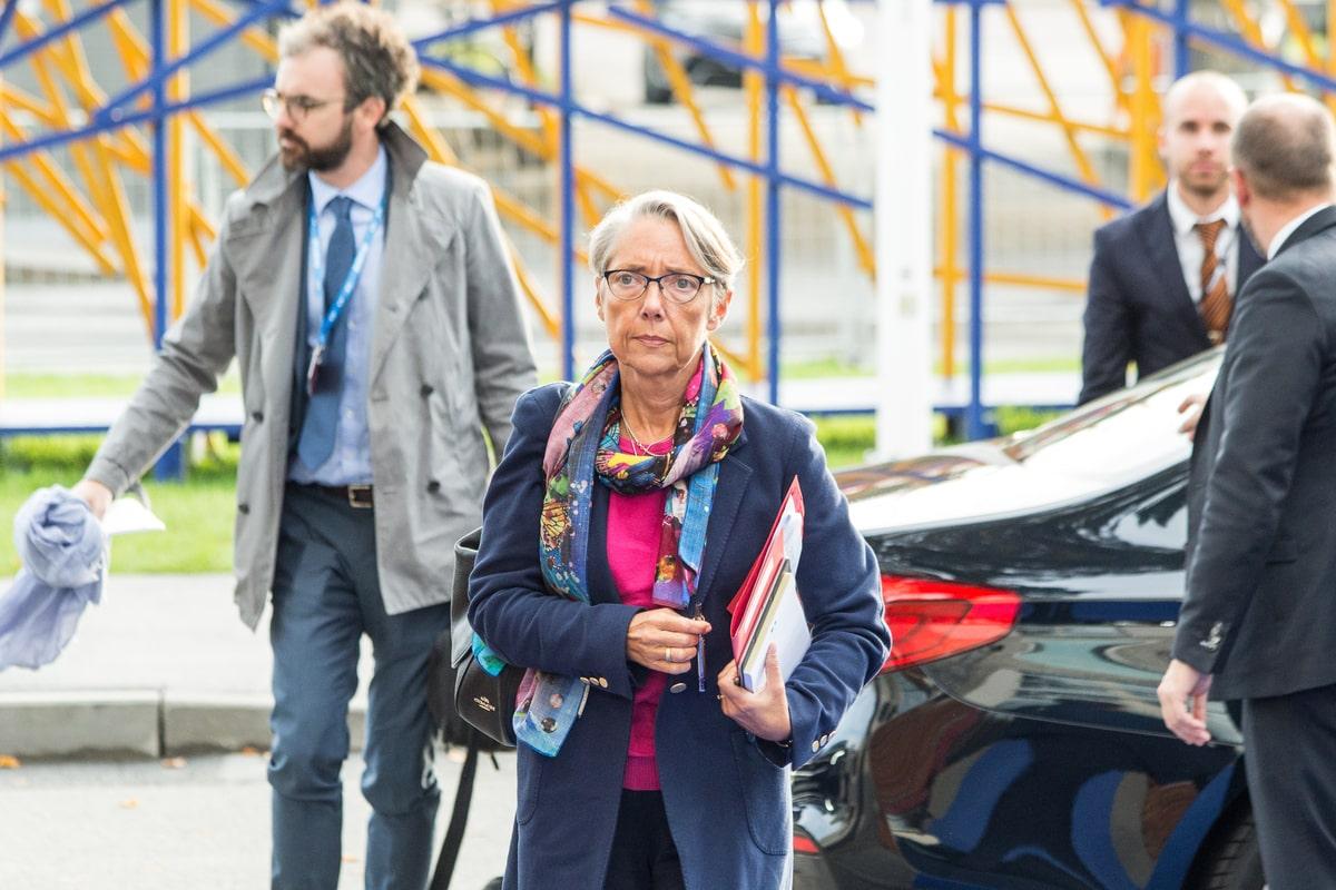 Elisabeth Borne nouvelle ministre de la Transition Écologique