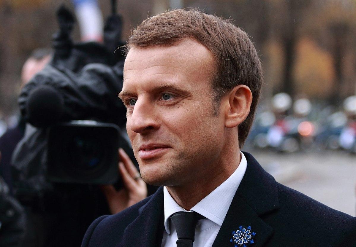 Emmanuel Macron a annoncé de nouvelles mesures lundi 16 mars