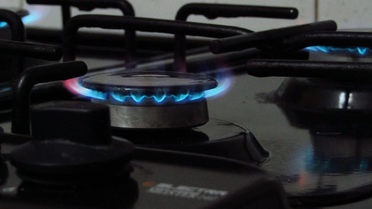 Baisse du prix du gaz en mai 2020