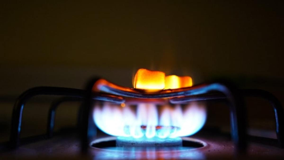Gazinière taux d'augmentation tarif réglementé gaz