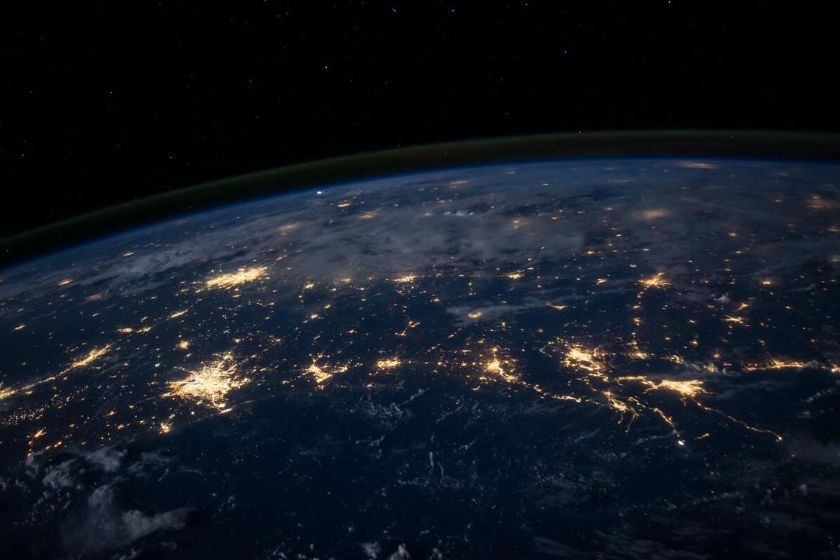 consommation électricité mondiale