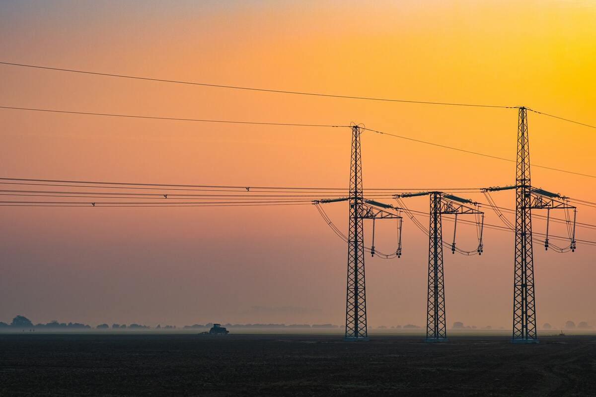 Hausse Turpe électricité août 2020