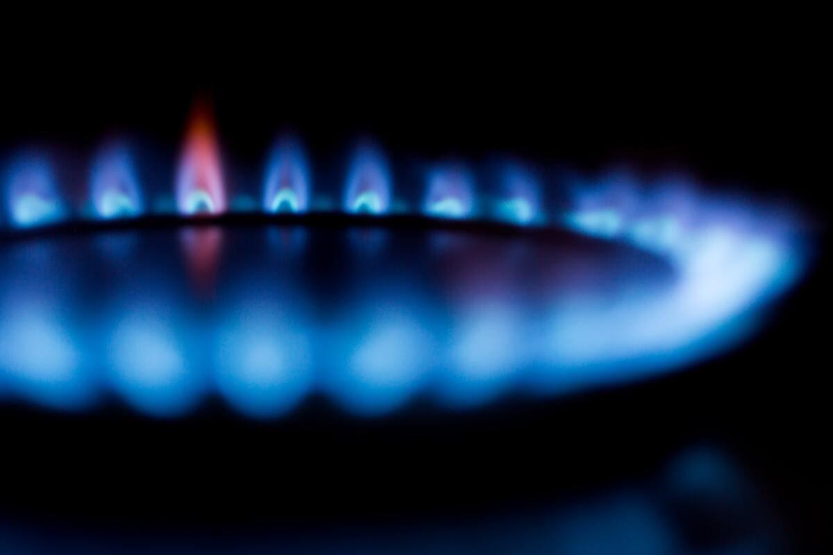 Baisse du prix du gaz en juillet 2020