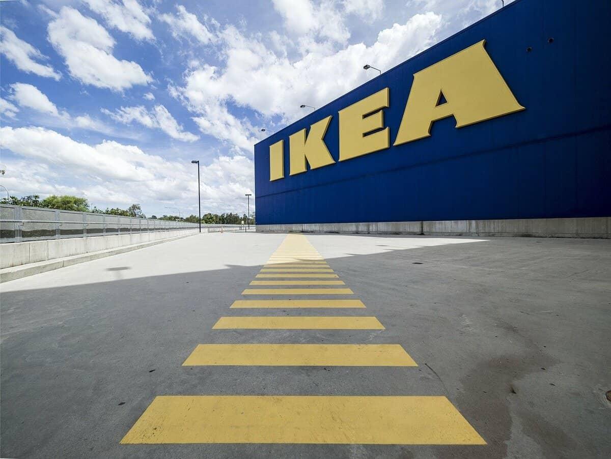 Panneau solaire Ikea