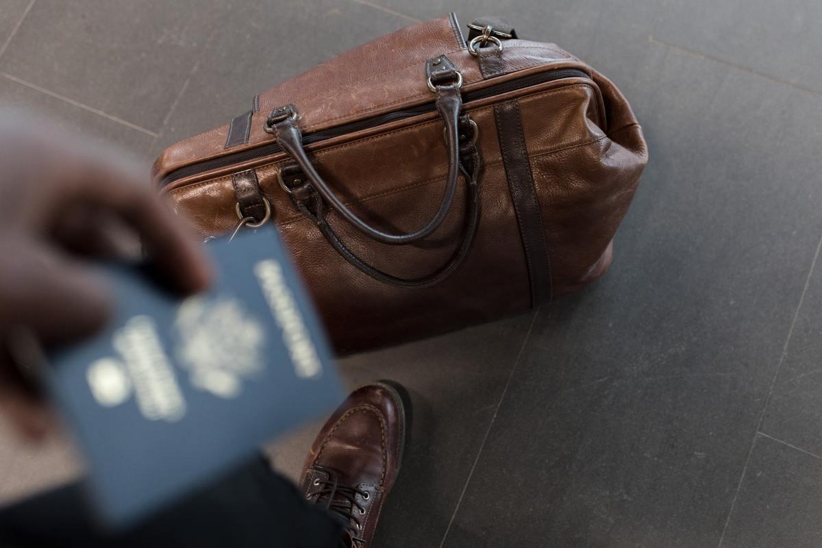 partir en vacances voyage