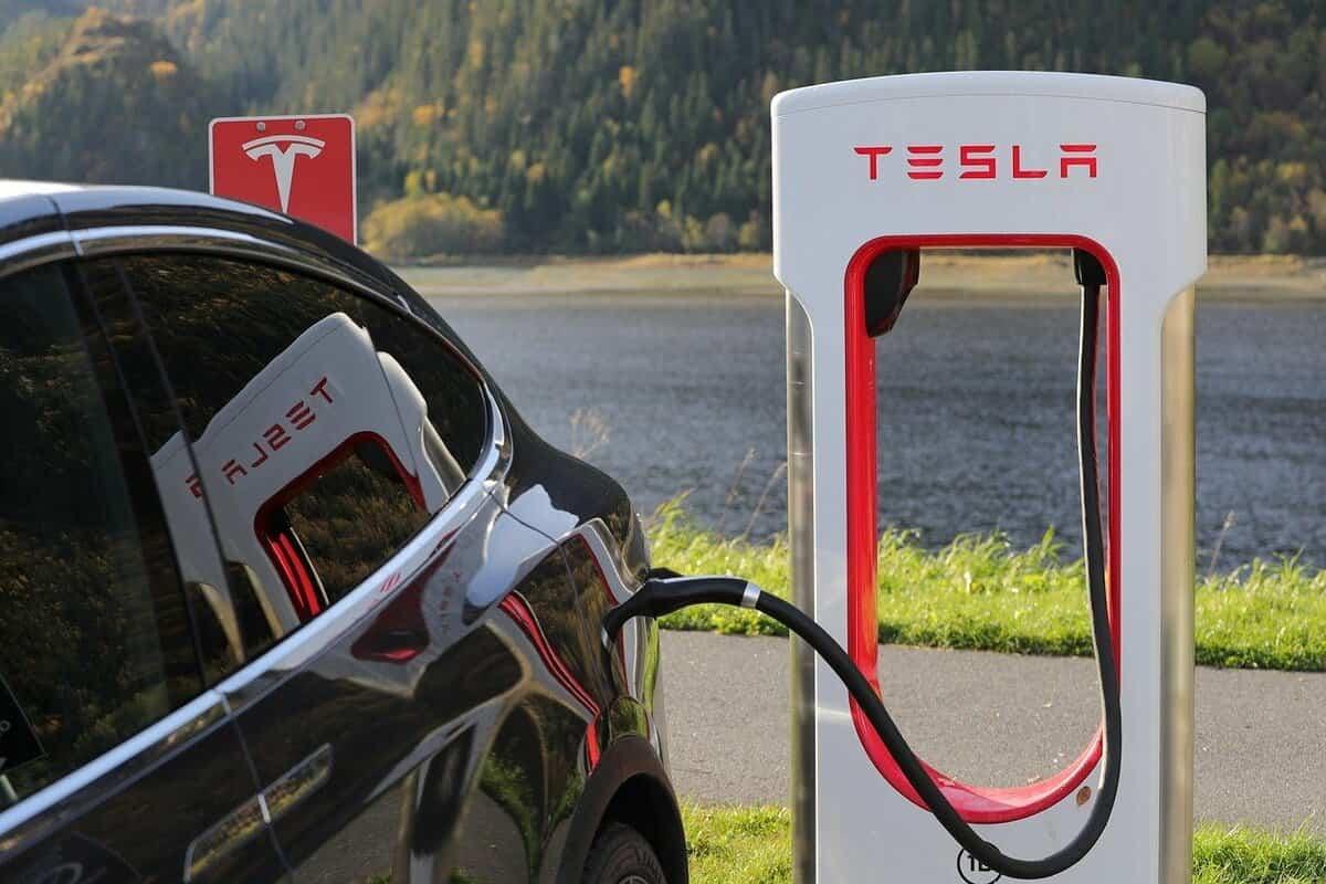 Nouvelle batterie Tesla