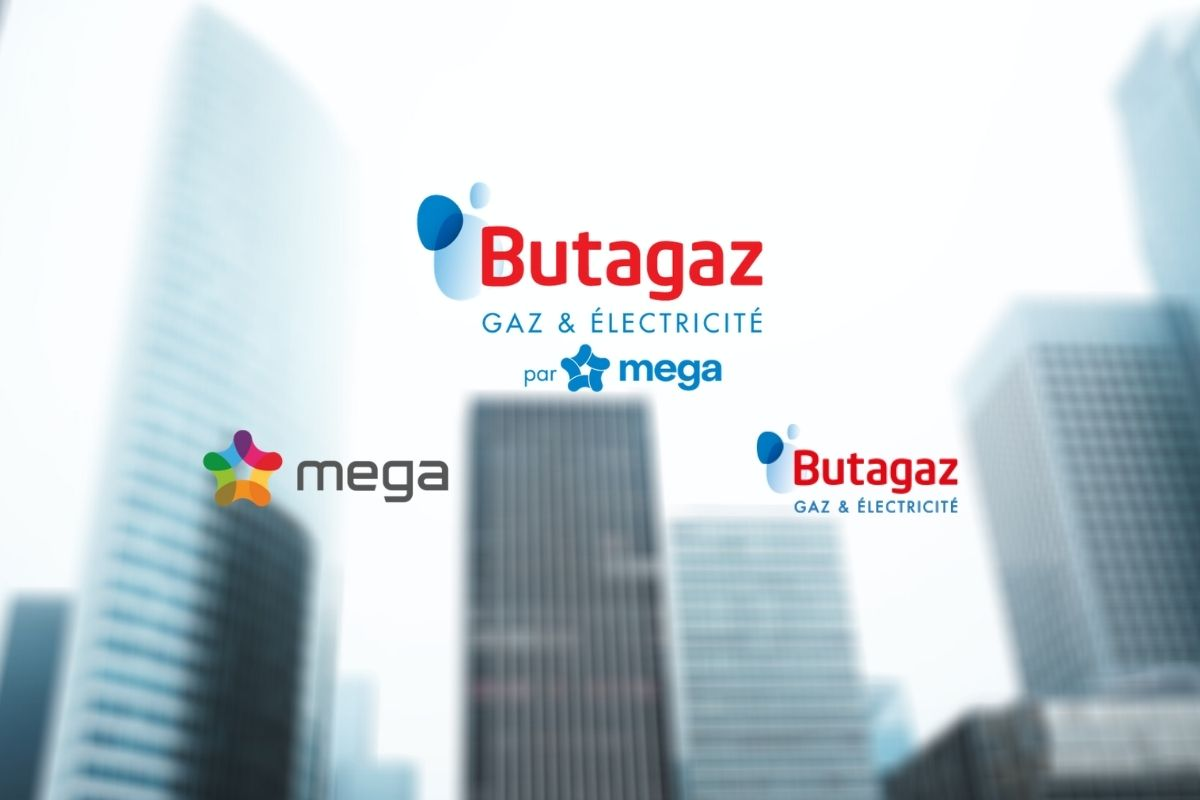 reprise activité Butagaz par Mega Énergie