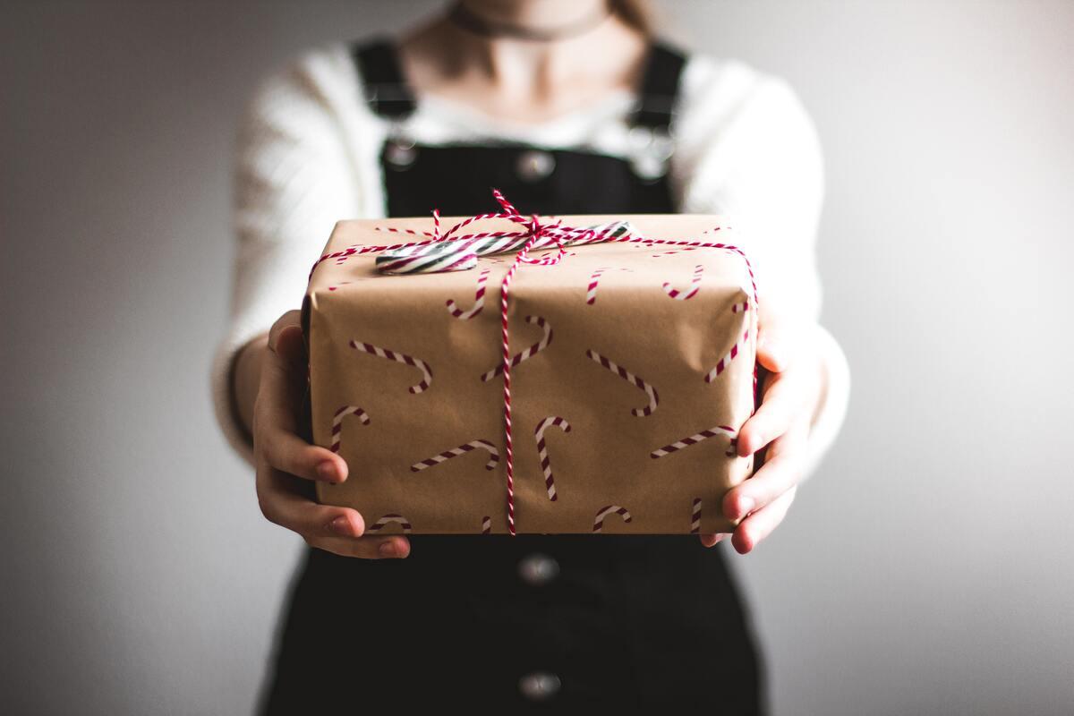 offrir cadeau noel connecte