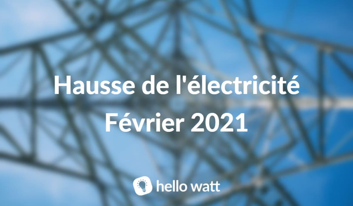 C'est l'une des nouvelles conséquences du COVID-19. Le prix de l'électricité va augmenter de près de 2% au 1er février 2021. Impact, détails et solutions.